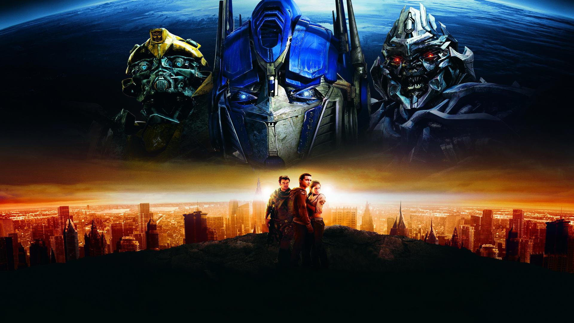 48+] Transformers Phone Wallpaper on