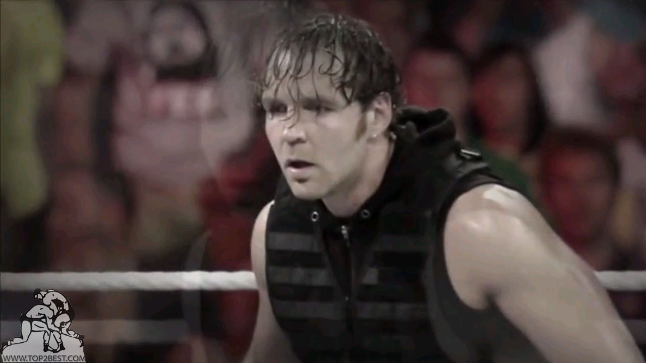 Dean Ambrose Wallpaper Pictures 1280x720