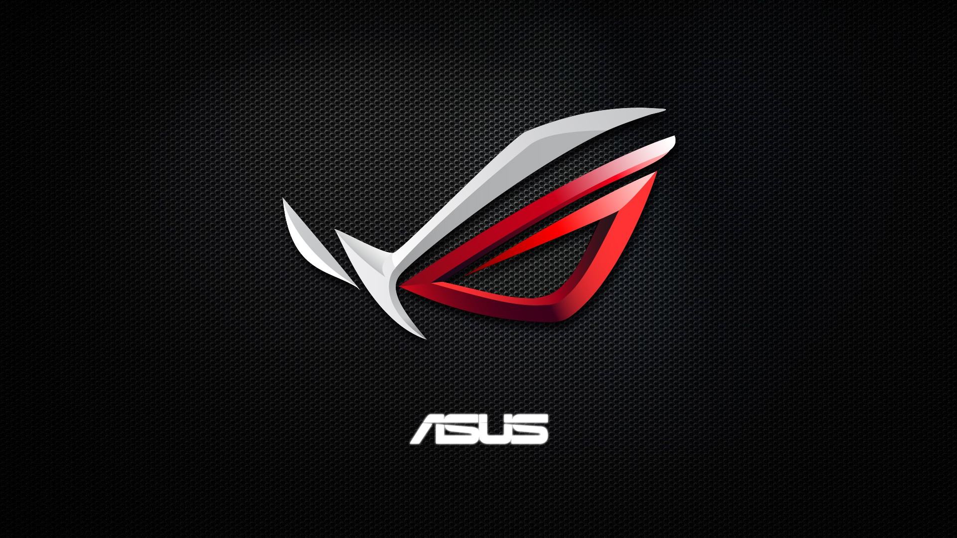 Asus Logos Wallpaper x Asus Logos 1920x1080