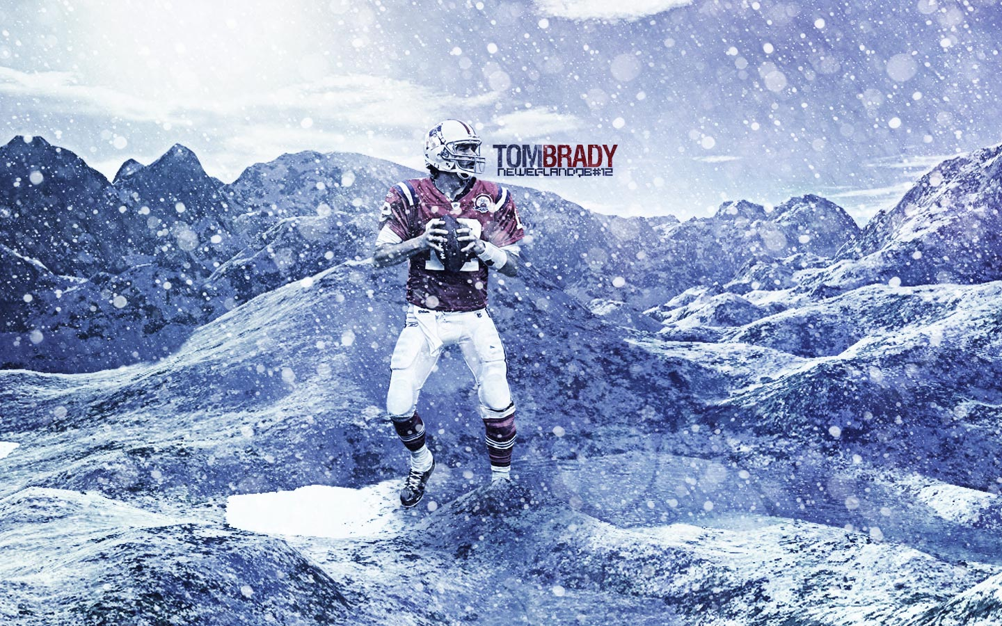 Free New England Patriots wallpaper desktop image | New England ...