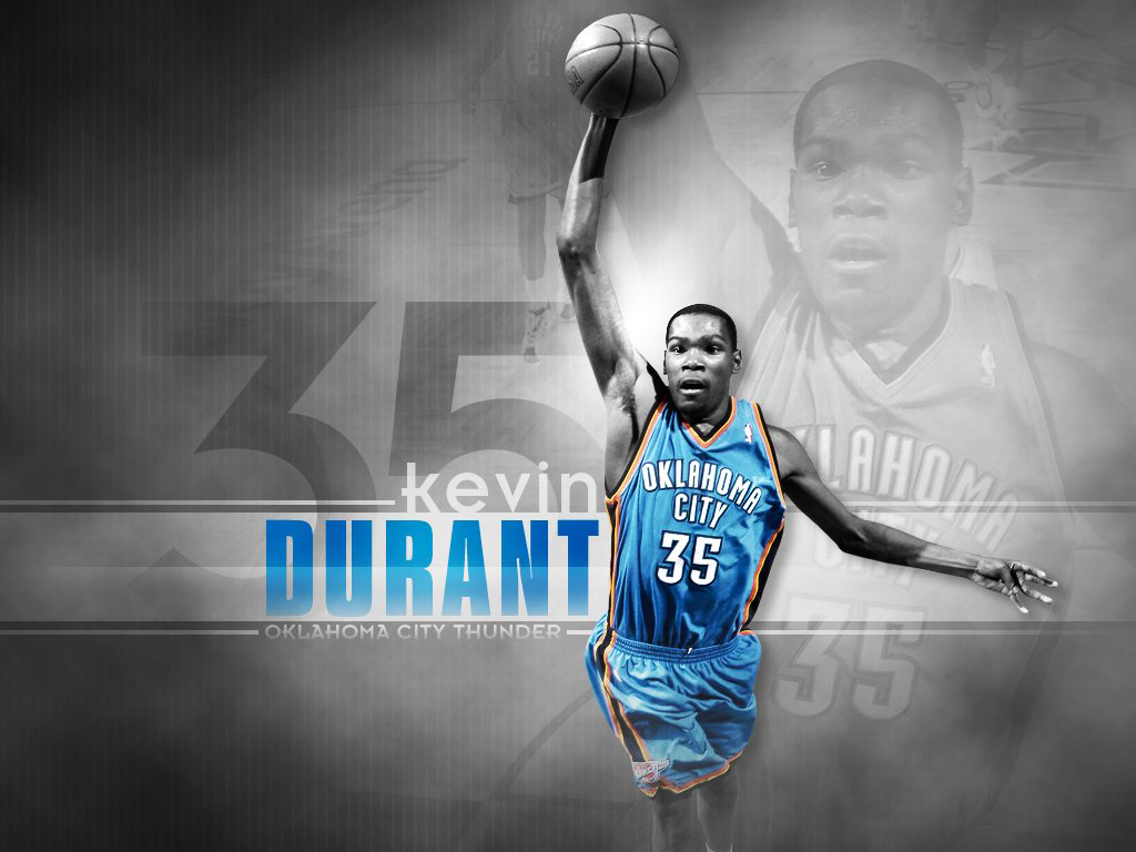 HQ Kevin Durant Wallpaper Full HD Pictures 1024x768