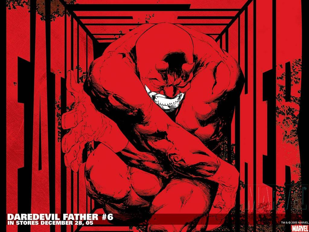 Daredevil Marvel 1024768 Wallpaper 2330490 picture 1024x768