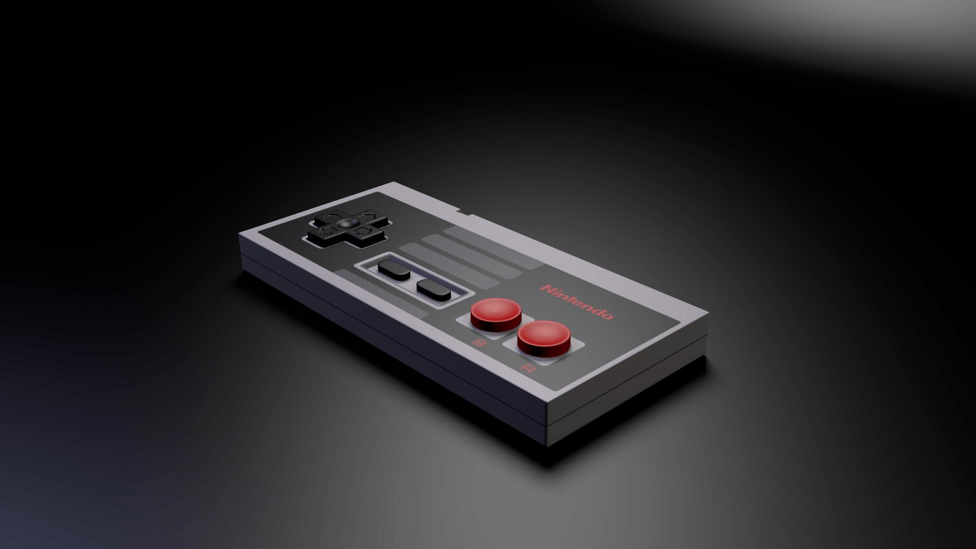 NES Wallpapers 1920x1080