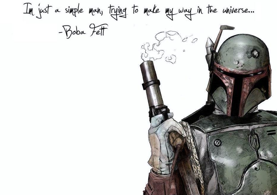 you are viewing boba fett hd wallpaper color palette tags boba fett 932x659