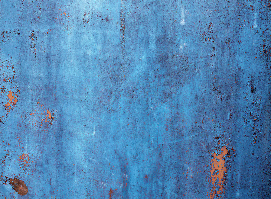 Distressed Tin Wallpaper Wallpapersafari
