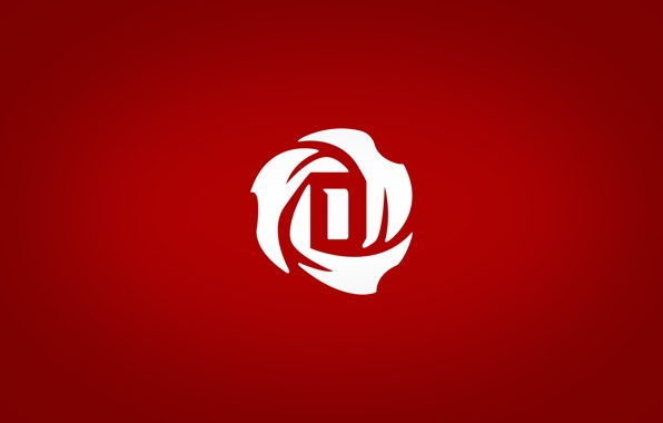 Wallpaper derrick rose drose drose wallpaper logo red logo nba 596x380