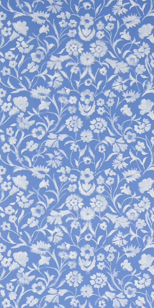 Yukata Wallpaper   Designers Guild 600x1200