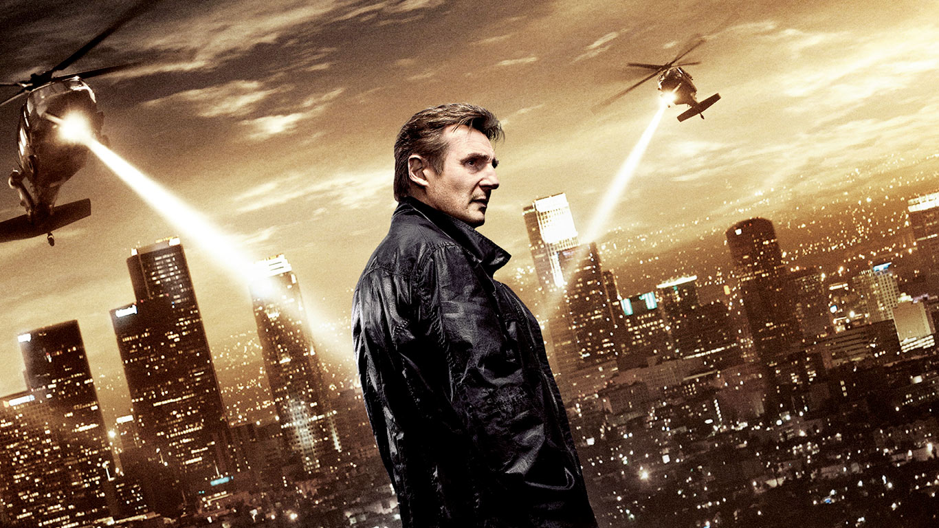 Taken 3 Wallpapers - WallpaperSafari