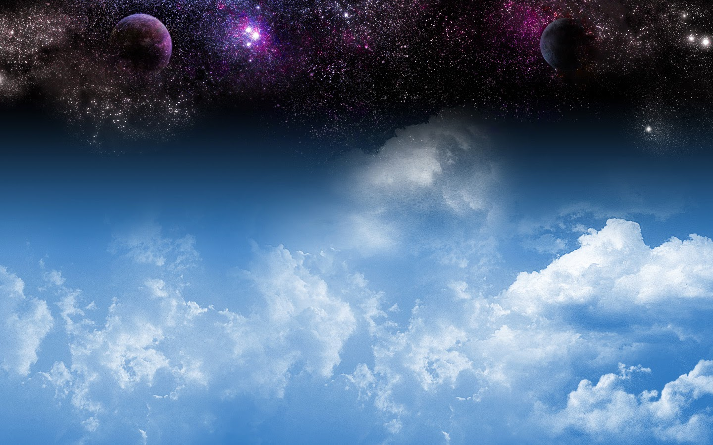 Wallpapers HQ   18 Fantasy Astronomy HD Wallpapers 1440x900