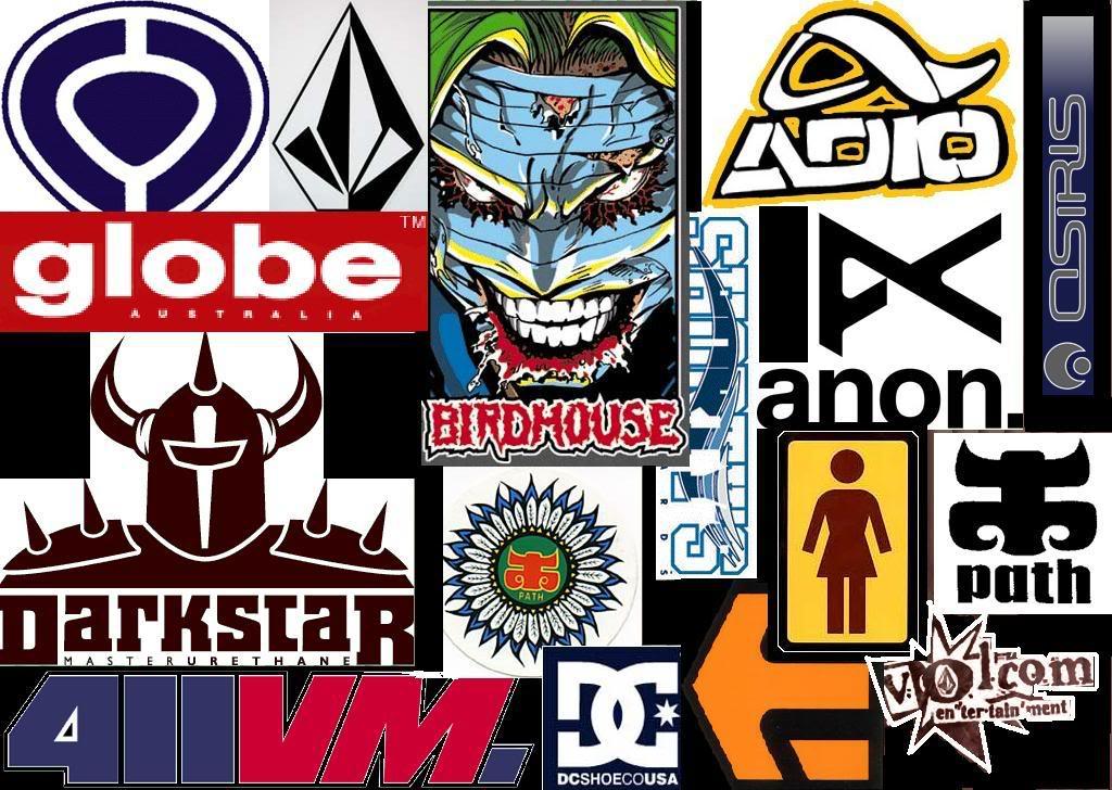 Skate Logo Wallpaper Skate Logo Desktop Background 1024x728