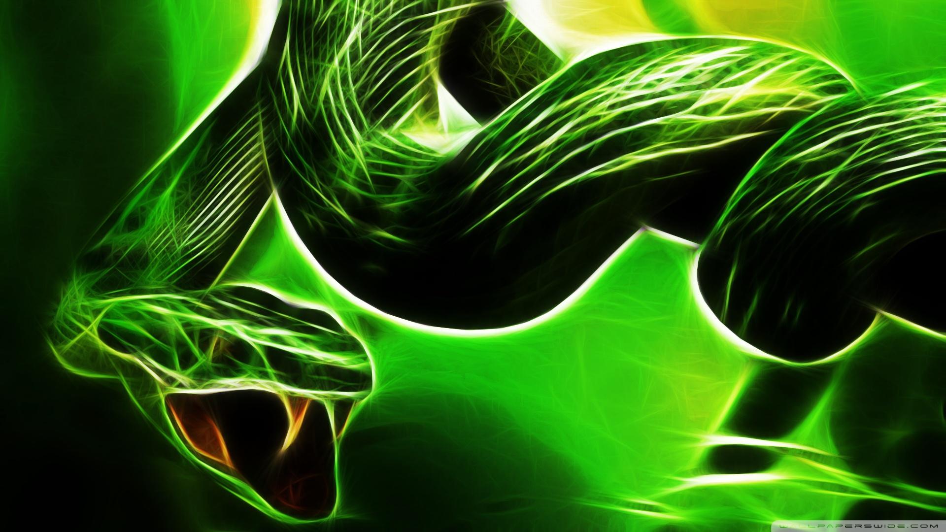 Fantasy Snake Wallpaper Download 1920x1080