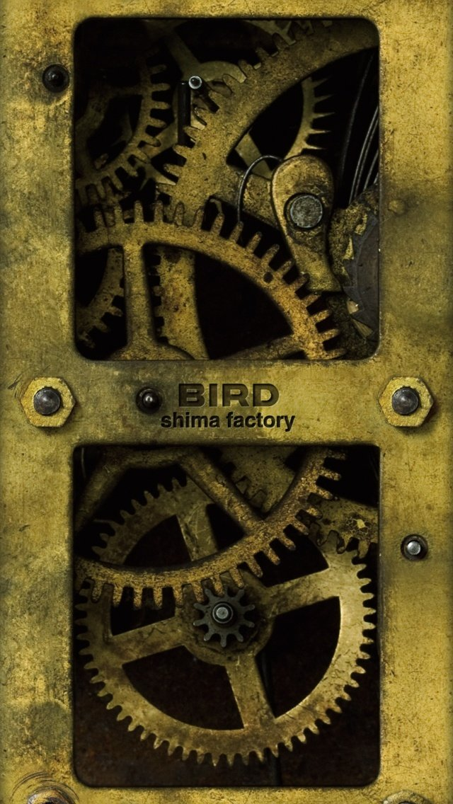 Steampunk Iphone Wallpaper With matching wallpapers 640x1136