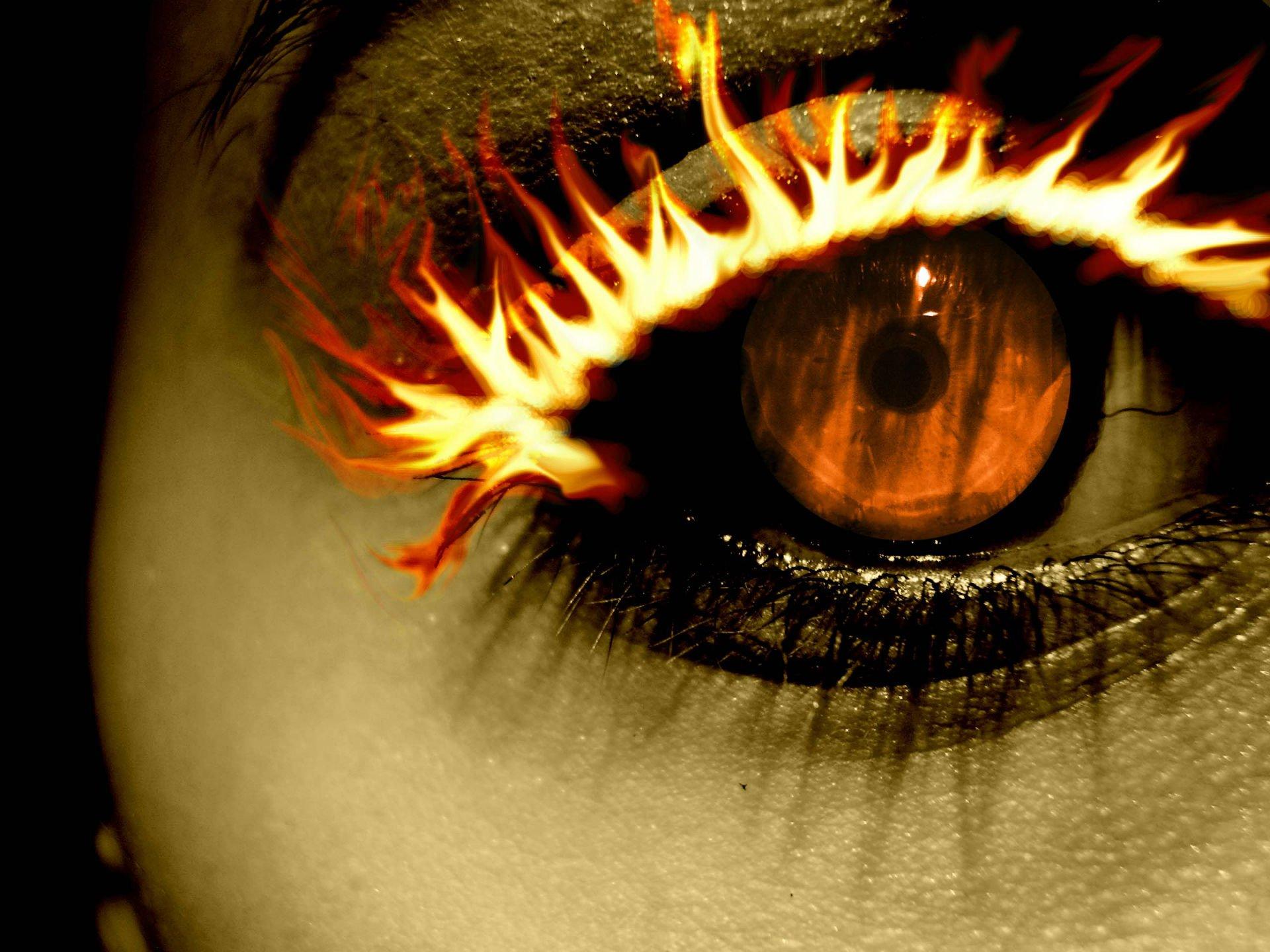 eyes face evil satan wallpaper 1920x1440 32282 WallpaperUP 1920x1440