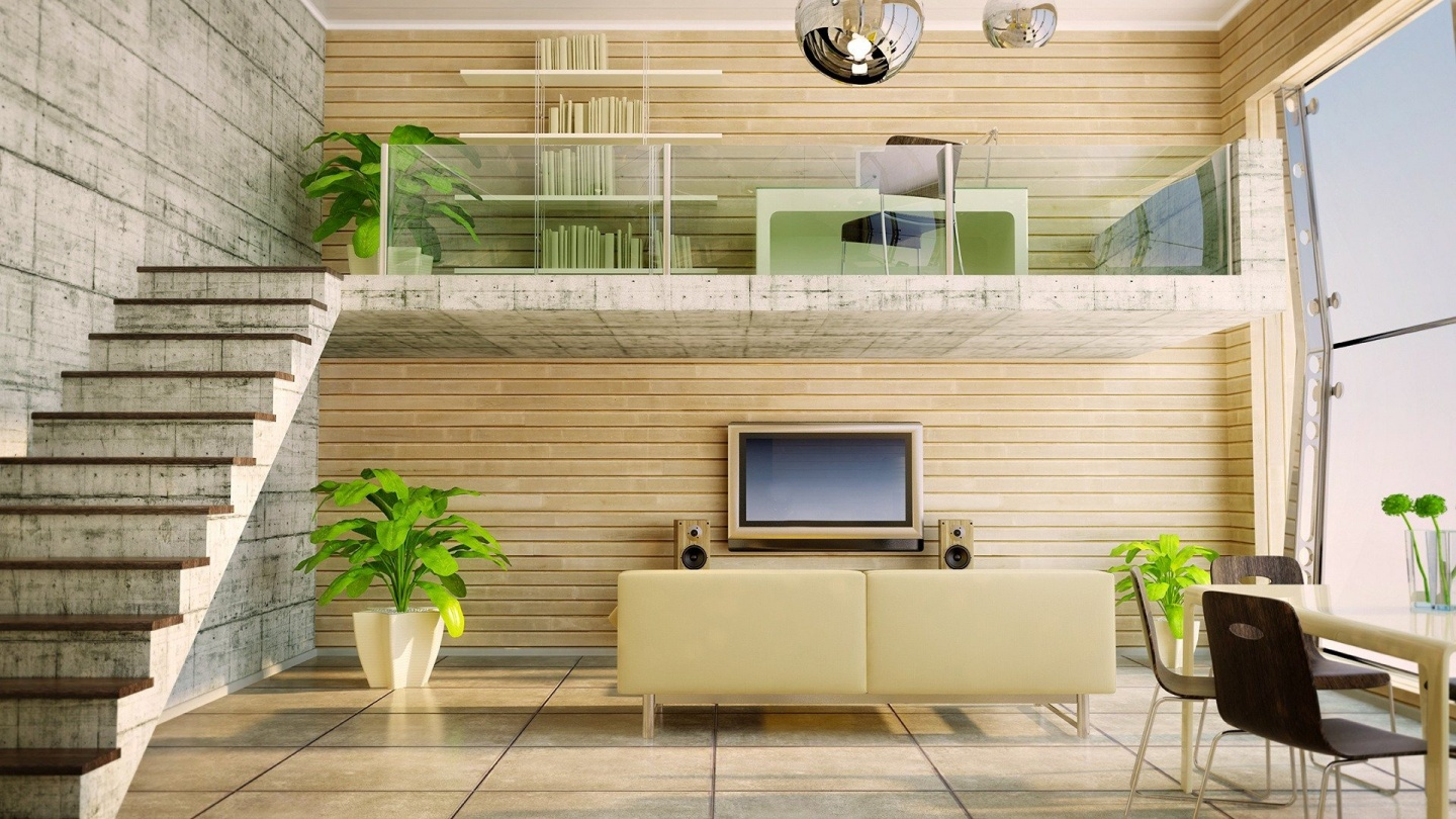 Cool Living Room Wallpapers   9594 1440x810