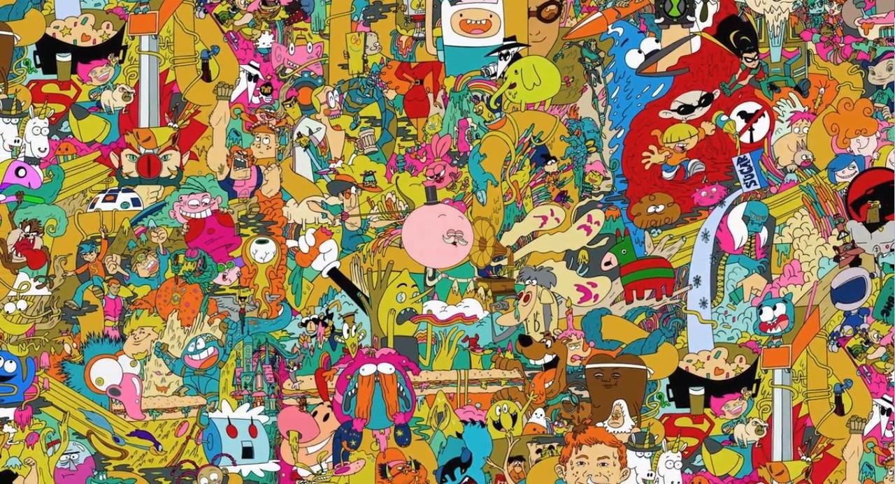 49 Trippy Tumblr Wallpaper On Wallpapersafari