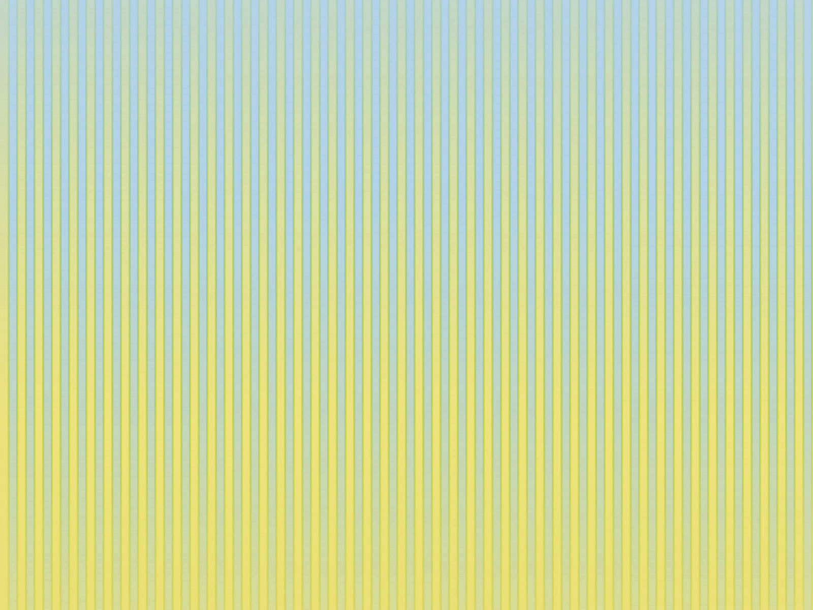 Blue And Yellow Striped Wallpaper: Blue And Yellow Striped Wallpaper