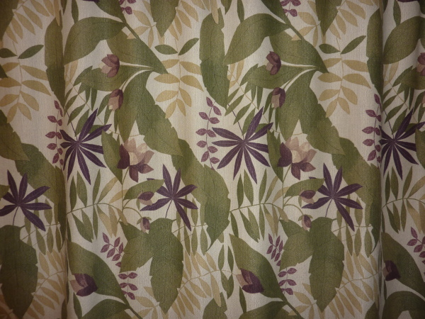 Discontinued Tropical Wallpaper Border from Lowes ThriftyFun 600x450