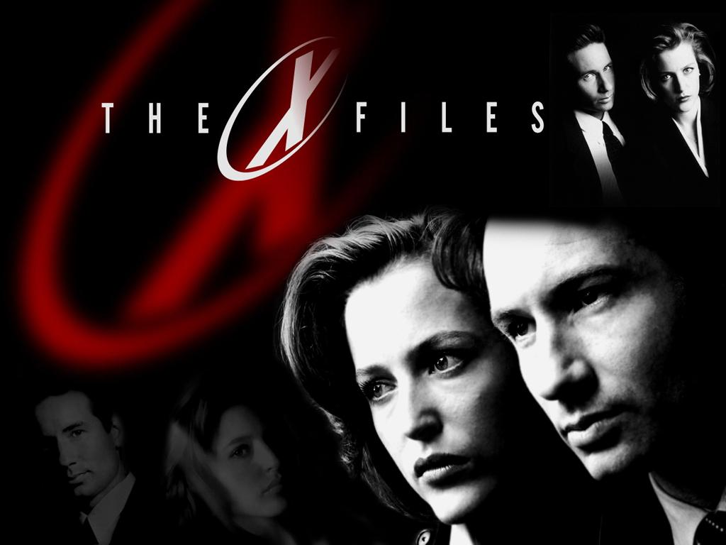 The X Files   The X Files Wallpaper 25080861 1024x768