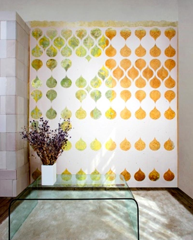 Home Wallpaper Interior Design Tears Off ZNAK Living Room Decoration 800x997