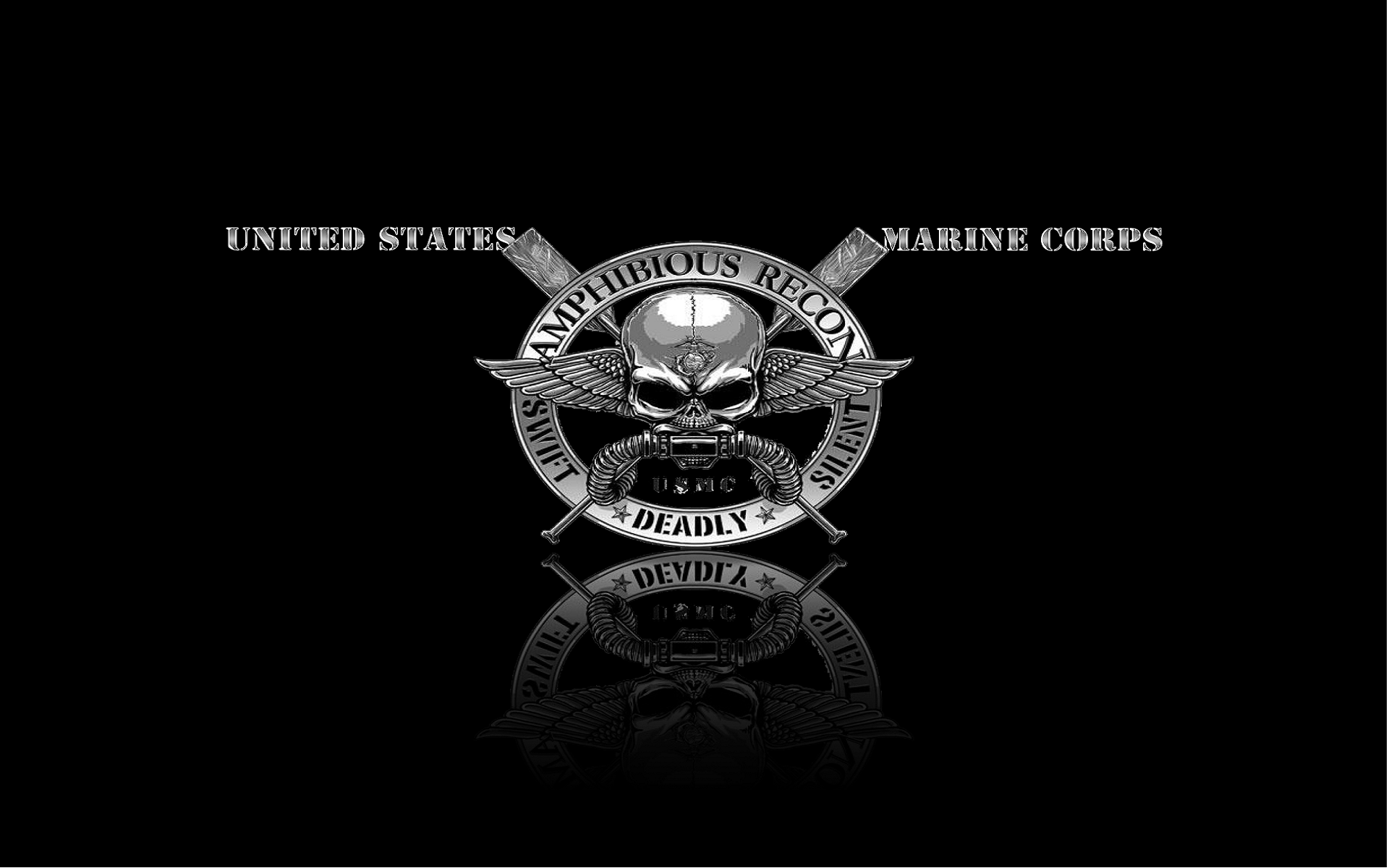 Usmc Logo Wallpaper Pictures to Pin   PinsDaddy 1920x1200