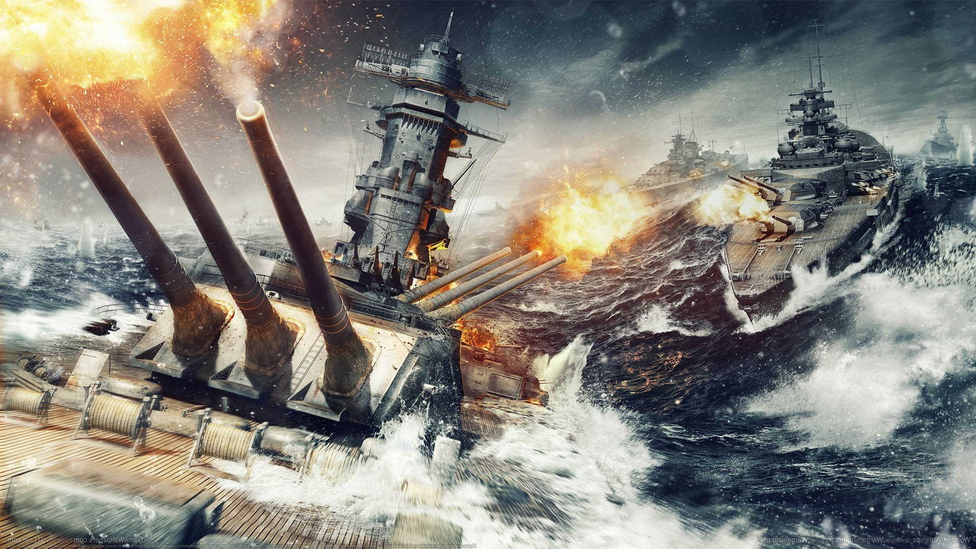 Free Download World Of Warships Wallpaper Latest Pictures 2k2w68s2