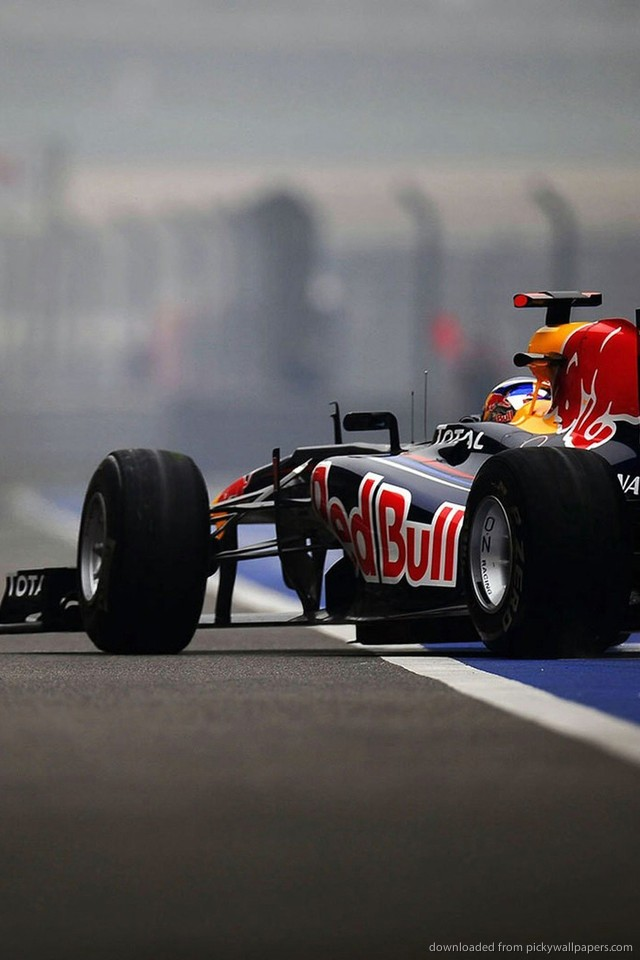 Red bull racing wallpaper hd