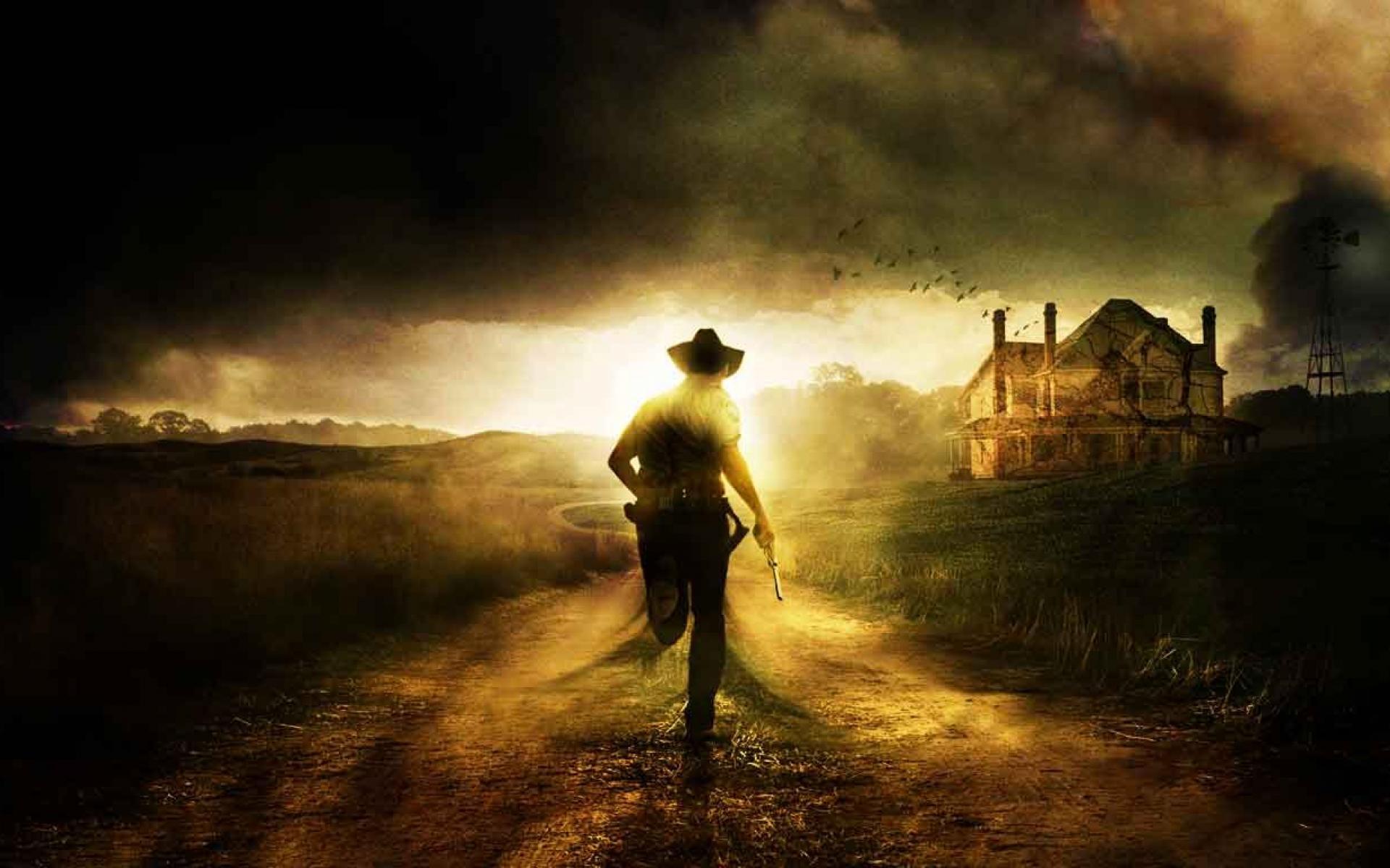 The Walking Dead è una serie a fumetti survival horror statunitense a cadenza mensile pubblicata dalla Image Comics a partire dallottobre 2003 creata da Robert