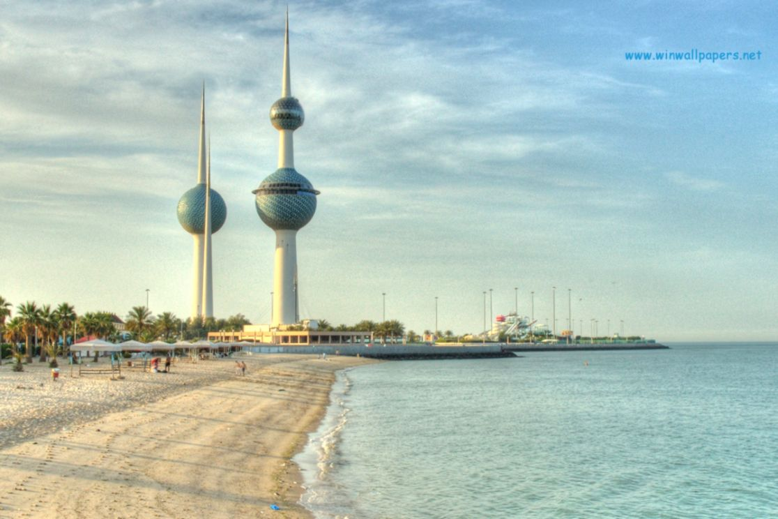 Kuwait City Wallpapers Wallpapers Arena 1116x744