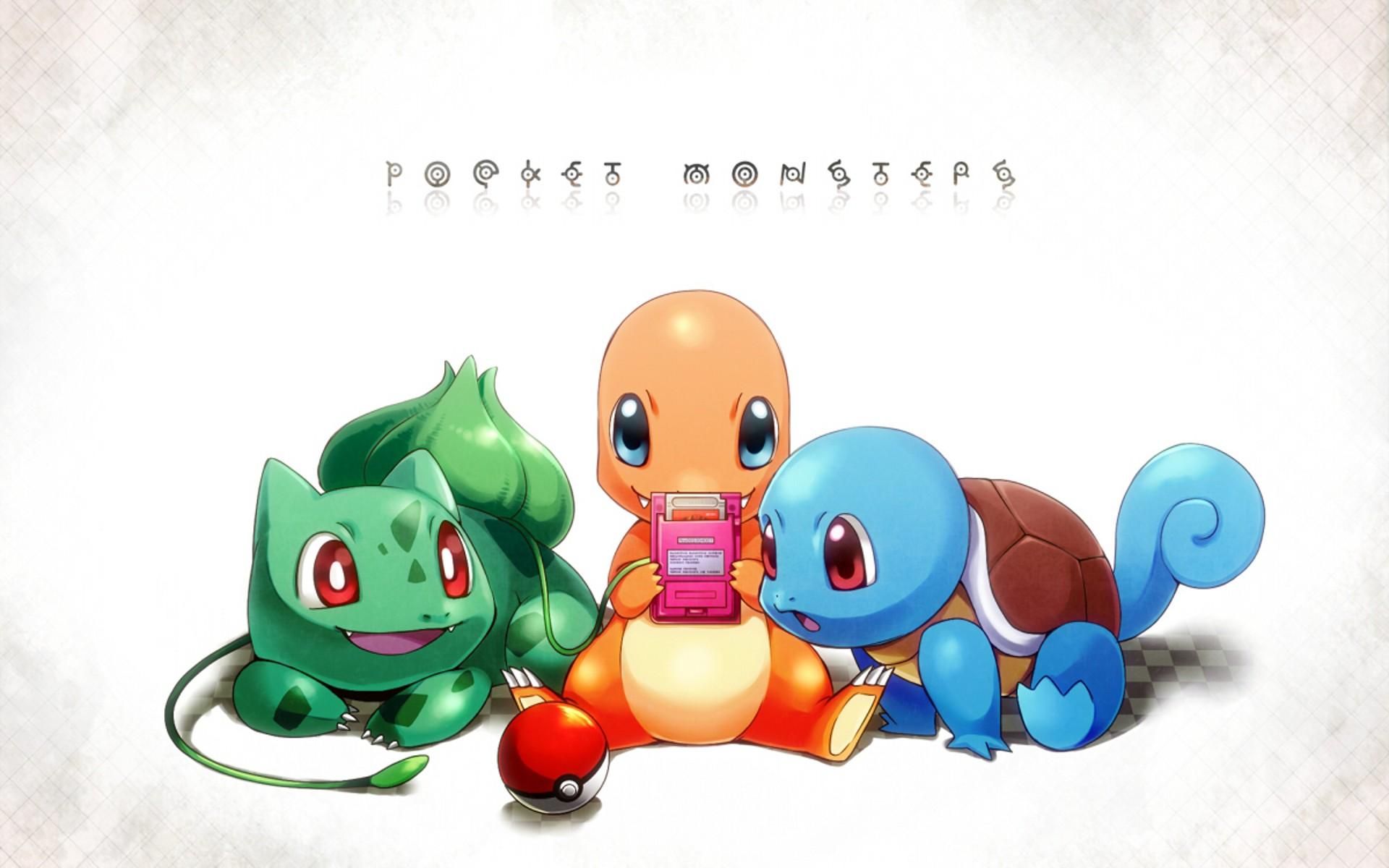 Grass Pokémon Wallpapers - Wallpaper Cave |Starter Pokemon Phone Wallpaper