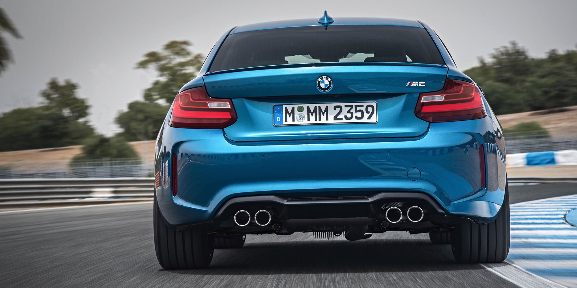 BMW M2 Coupe Wallpapers Widescreen   Car Wallpapers HQ 2000x1000