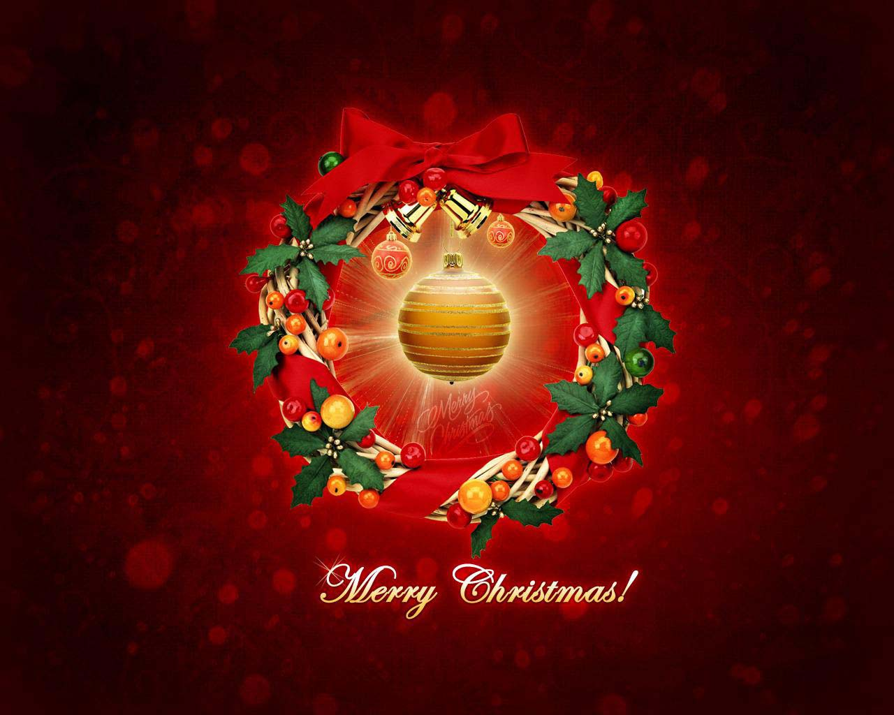 holiday are coming so here are some of christmas background wallpapers 1280x1024