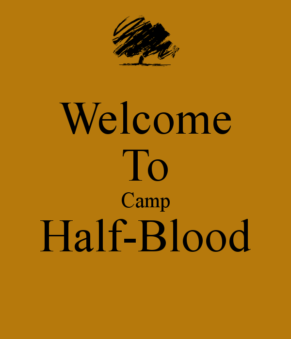 Camp Half Blood T Shirt Logos Pictures 600x700