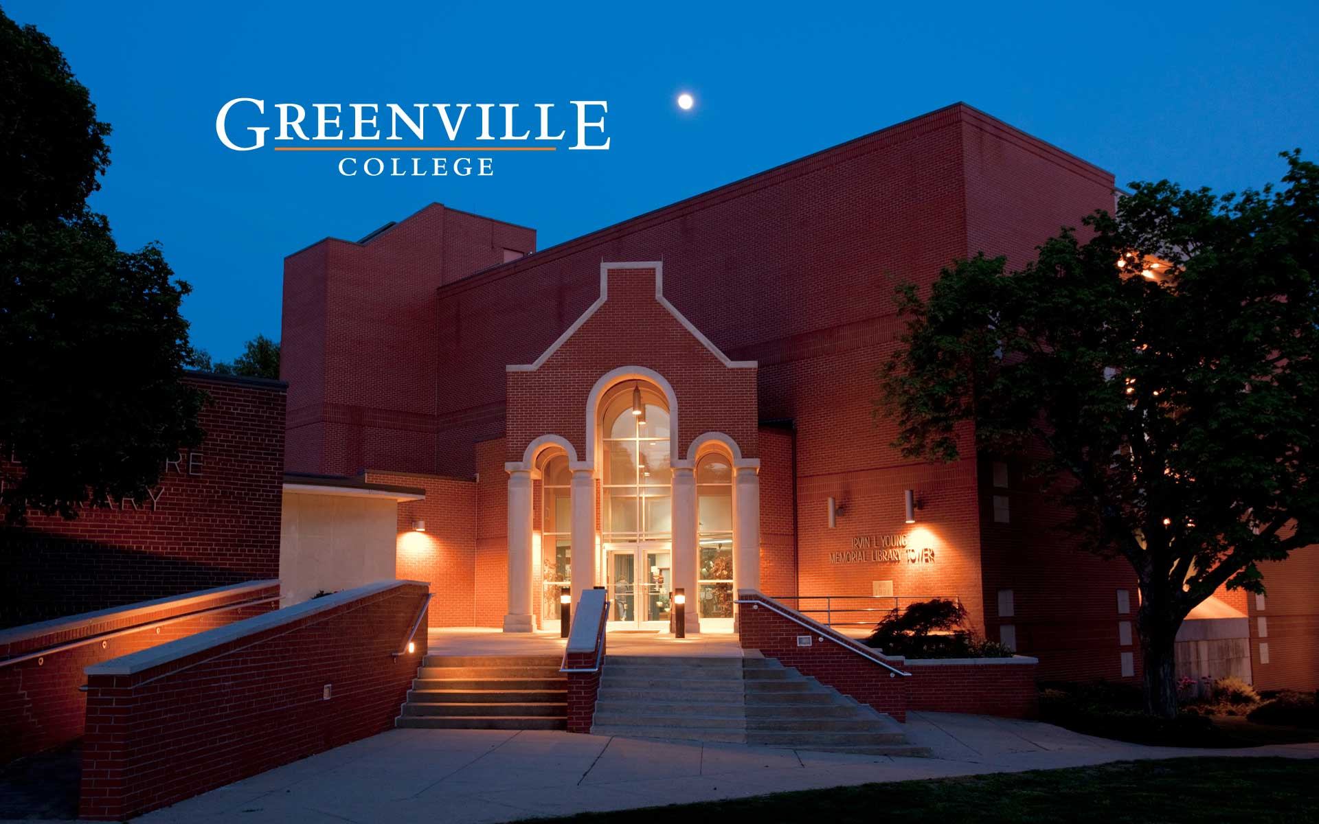 Desktop Wallpapers   Greenville College Christian College in 1920x1200
