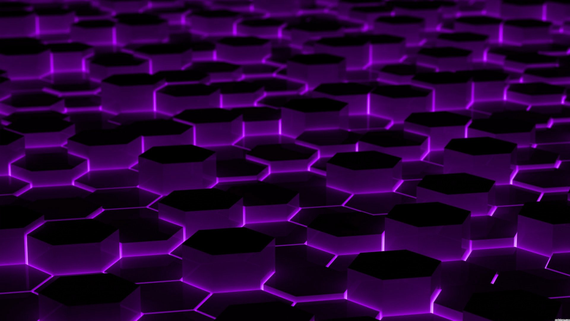 Black Purple Wallpaper - WallpaperSafari