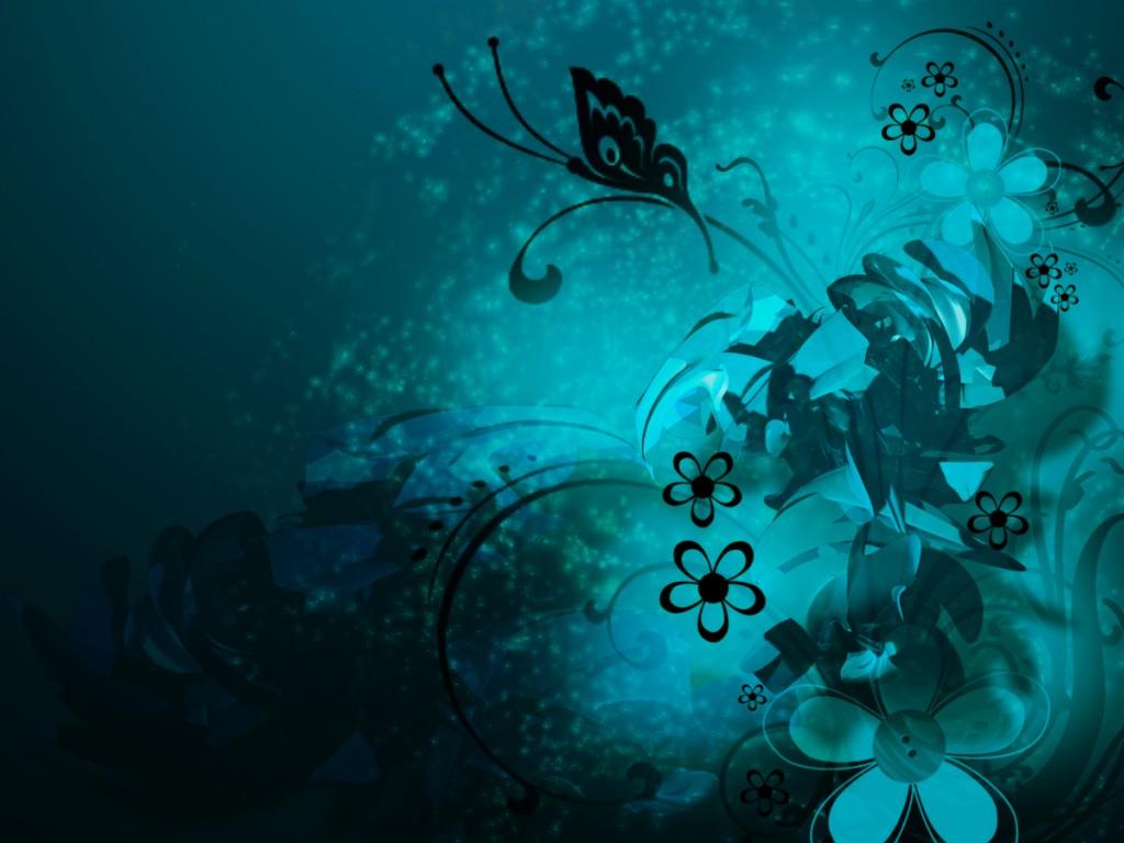 Abstract Desktop Wallpaper 1024x768