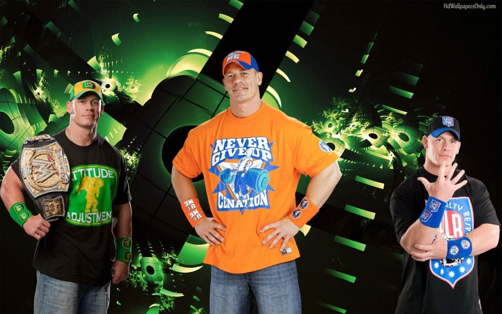 John Cena HD Wallpapers 2014 NEW 1024x640