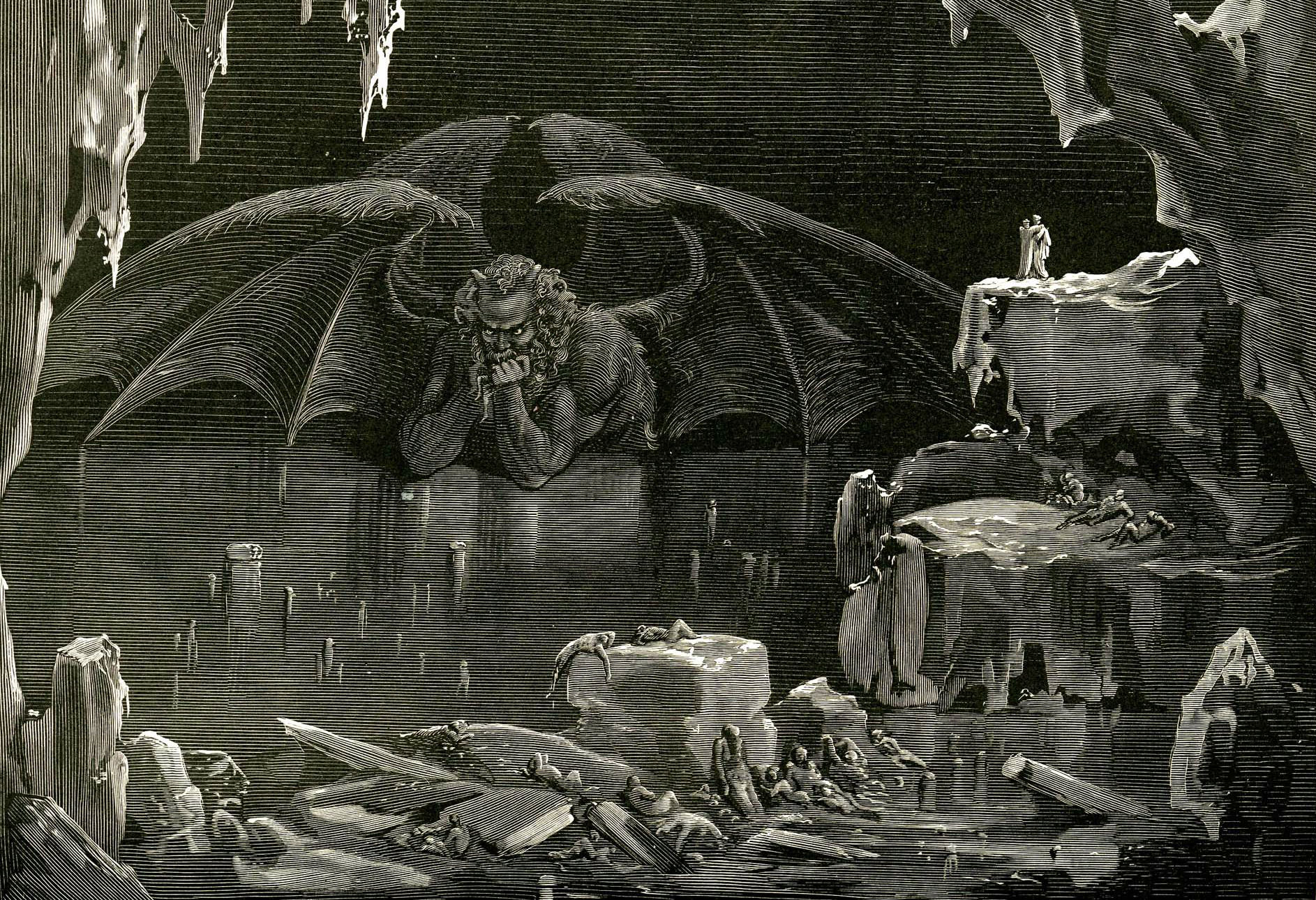 Occult Computer Wallpapers Desktop Backgrounds 1886x1290