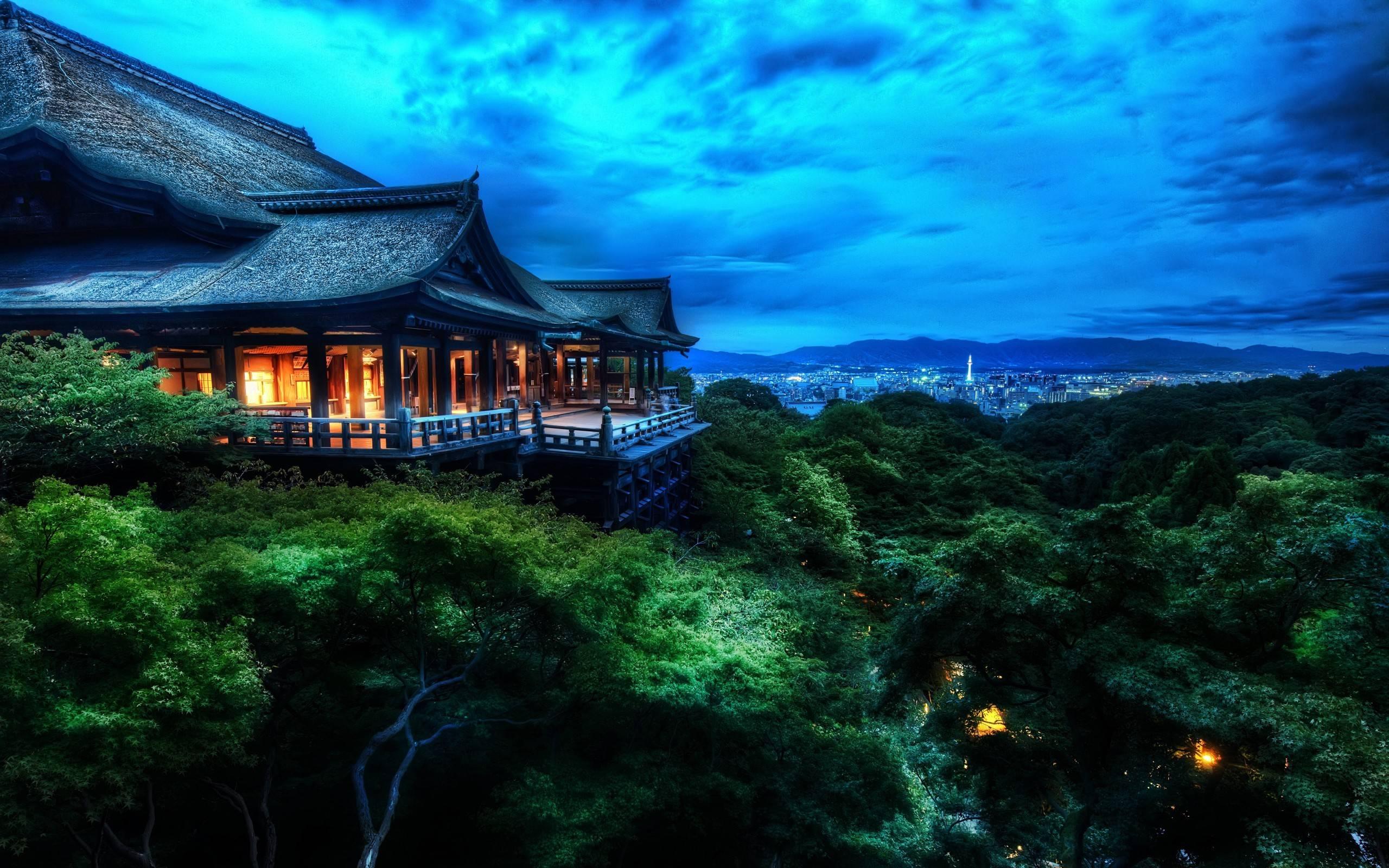 Japan Wallpapers HD 2560x1600