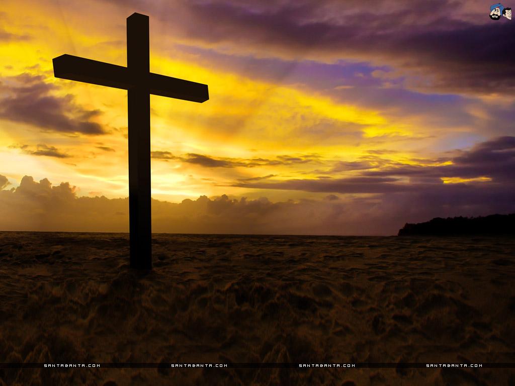 holy cross wallpaper