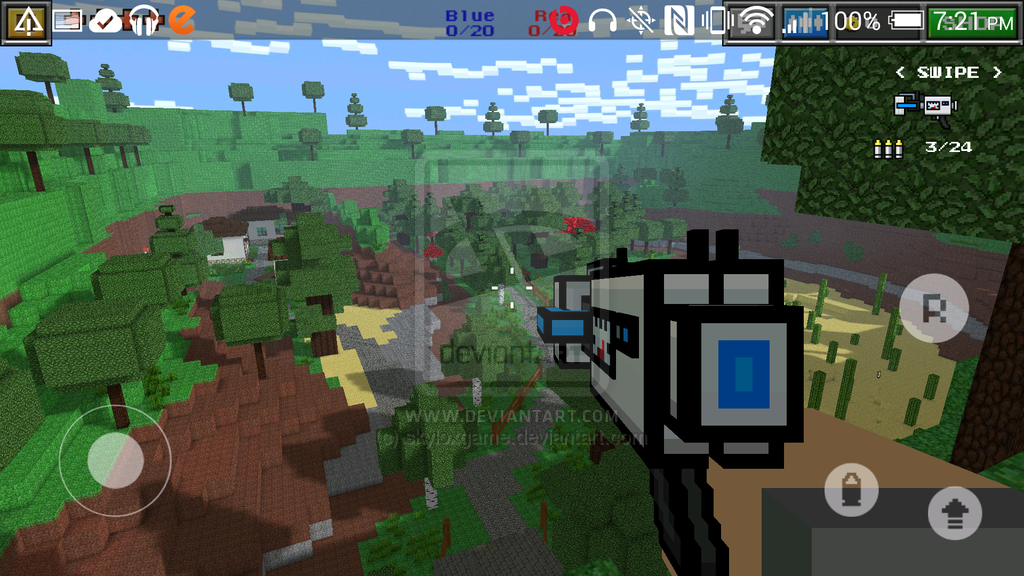 pixel gun 3d beatuful maps every by skyloxgame 1024x576