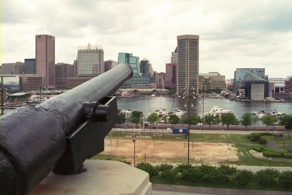 Baltimore Md Wallpaper Wallpapersafari