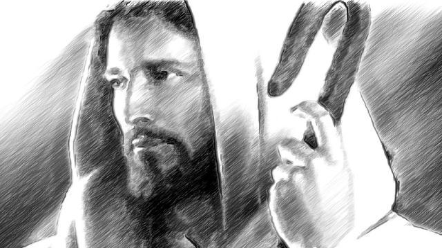 Hd Jesus Christ Wallpapers 1920X1080   1902506 640x360