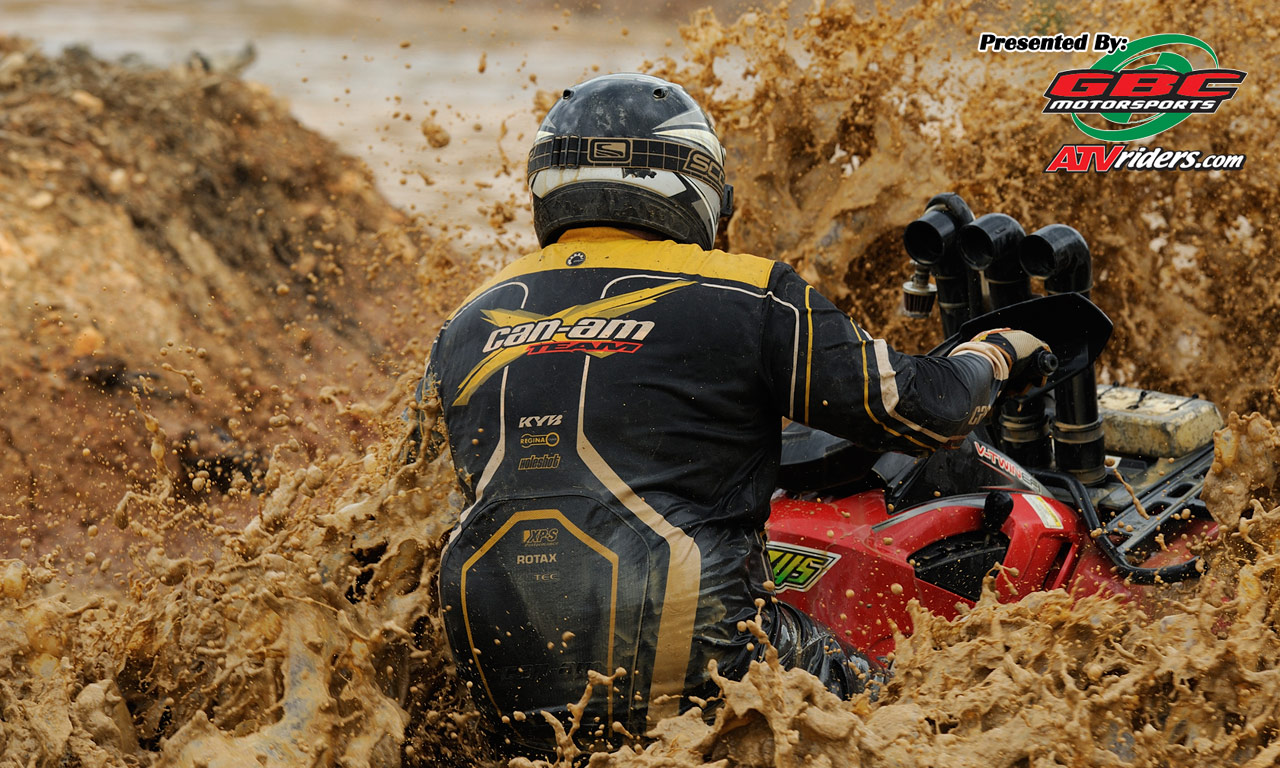 Can Am Outlander 1000 Xmr >> ATV Mudding Wallpaper - WallpaperSafari