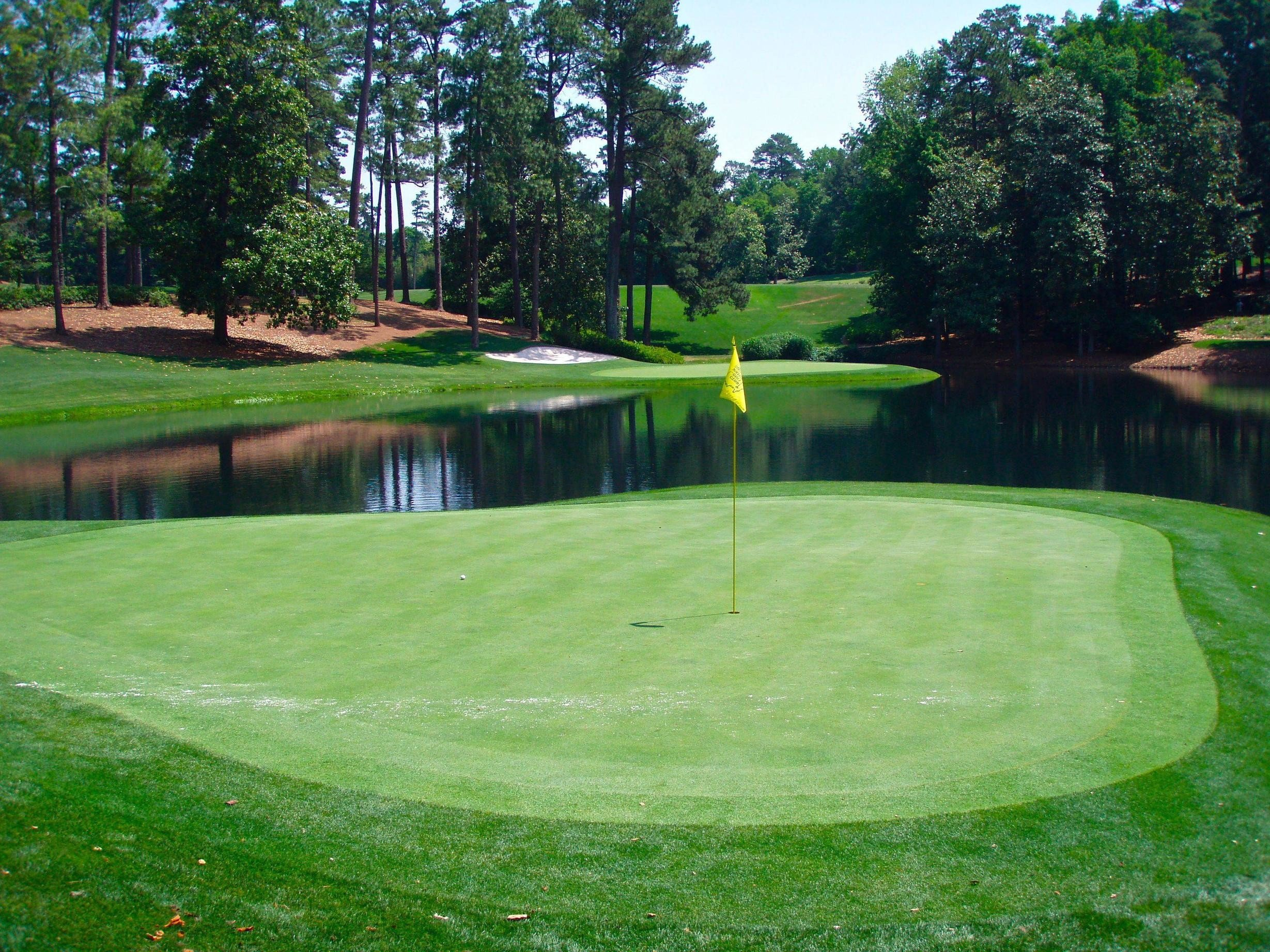 Augusta National Wallpaper HD 60 images 2458x1843