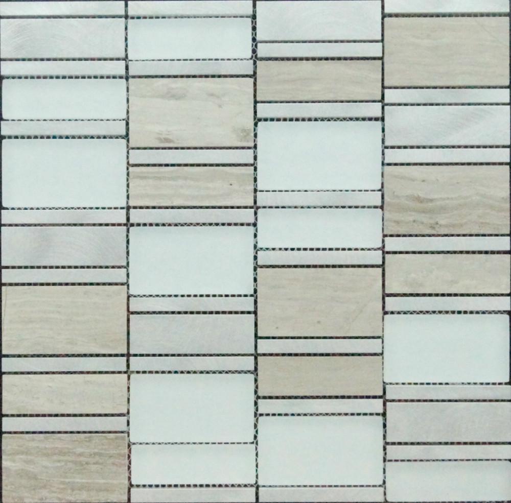 Beauty Salon Wallpaper Border Living room mosaic tile background wall 1000x985