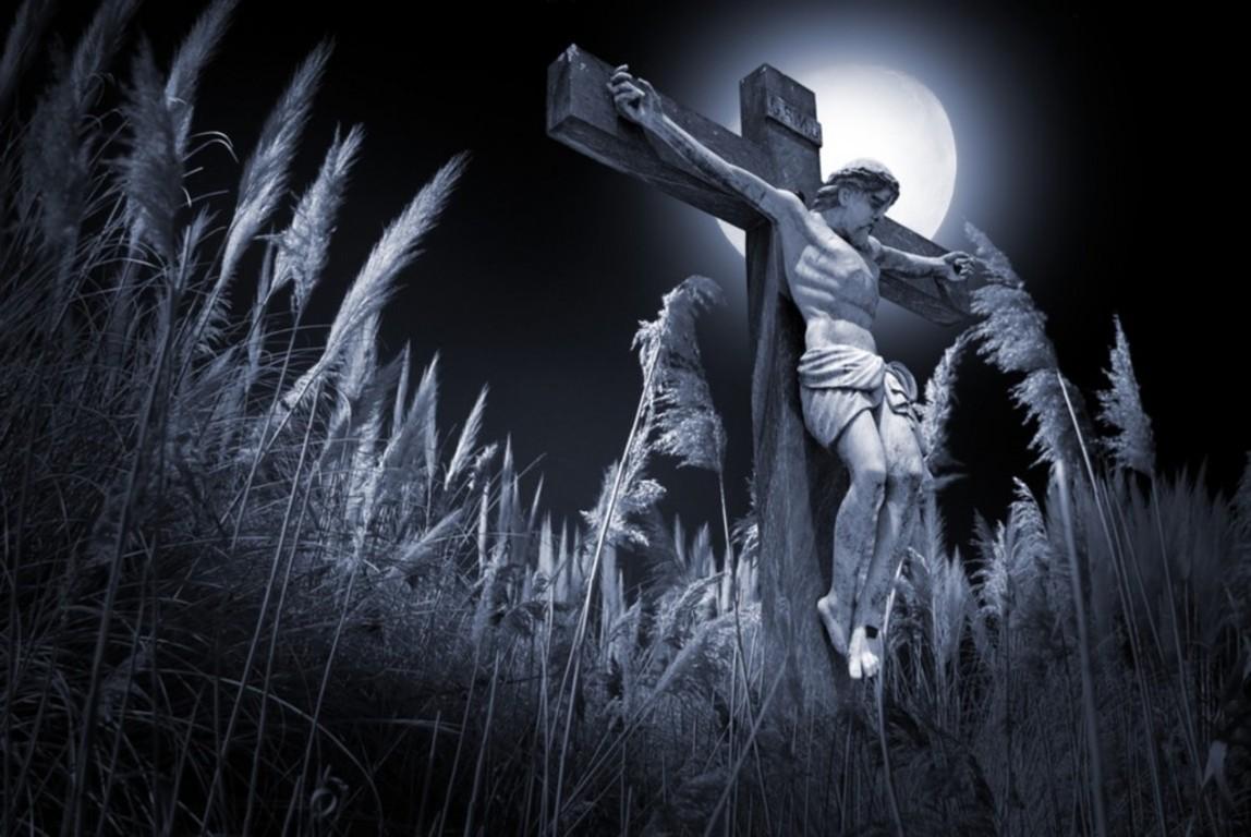 Crucifixion Of Jesus Christ 1148x768