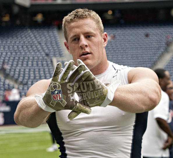 houston texans in this photo j j watt j j watt 99 of the houston 594x542