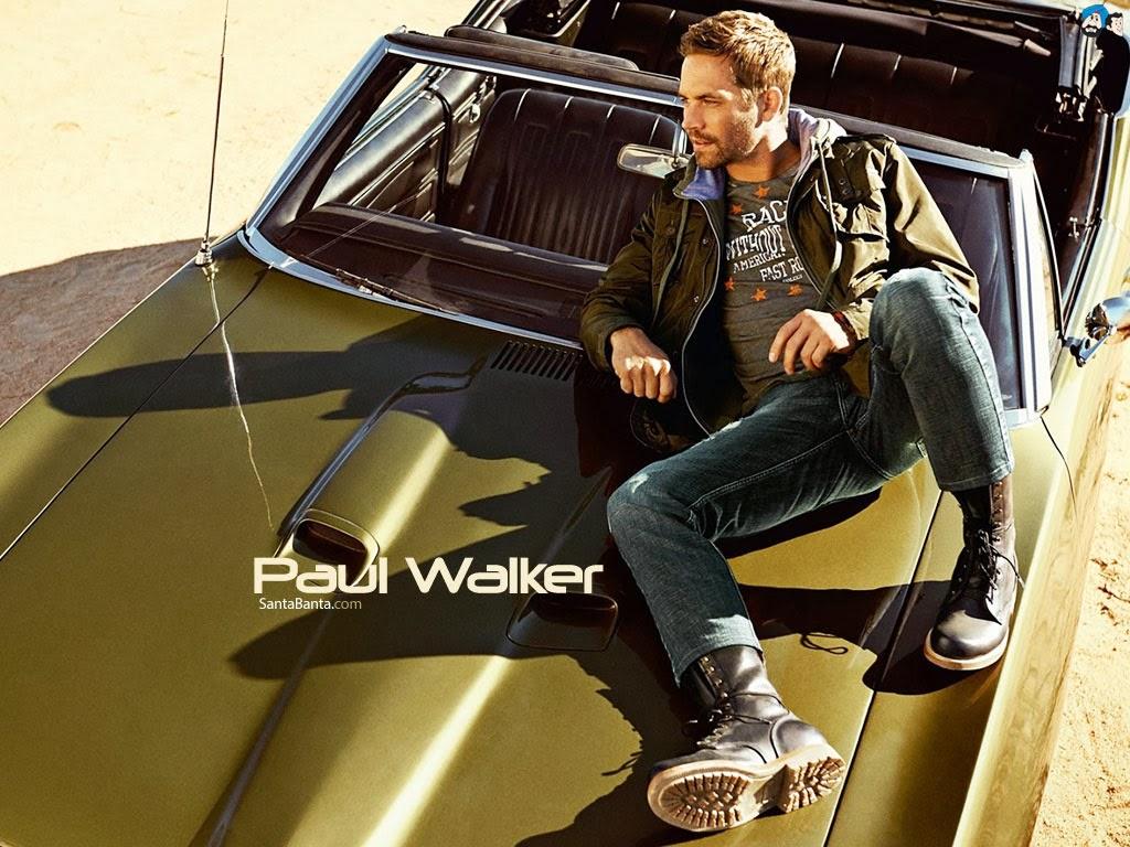 Paul Walker Hd Wallpapers 1024x768