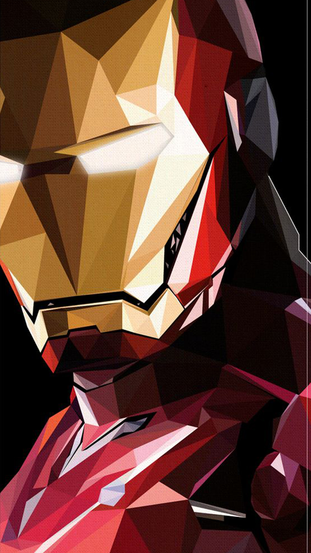 Iron Man IPhone Wallpapers WeNeedFun 1080x1920