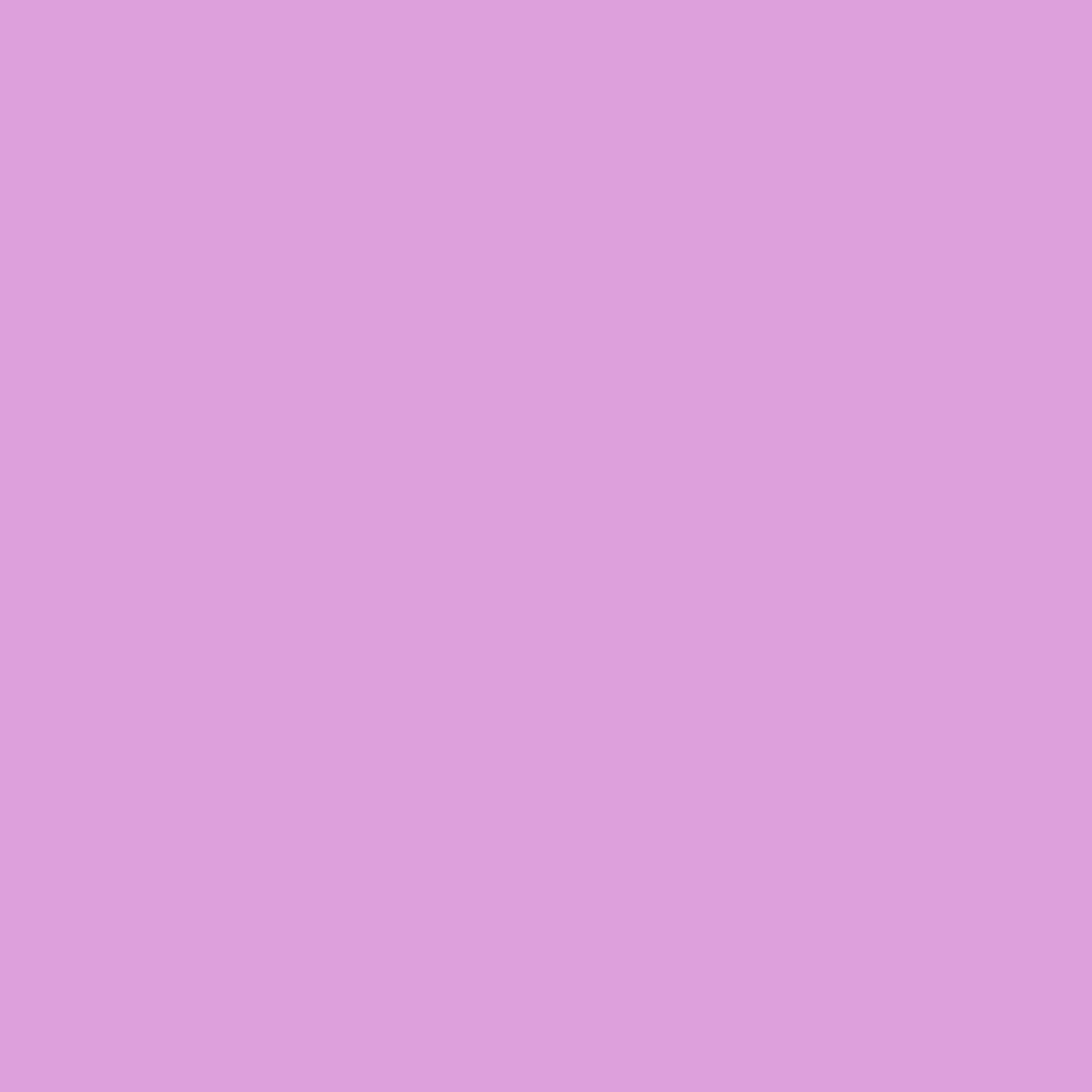 3600x3600 Pale Plum Solid Color Background 3600x3600